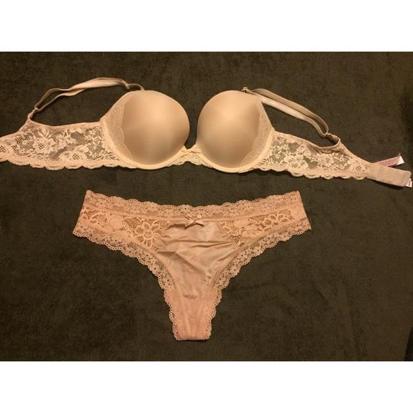 Victoria's Secret Other - Victoria's Secret push-up bra